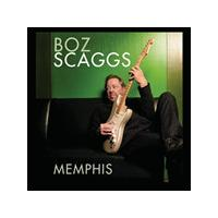 Boz Scaggs - Memphis (Music CD)