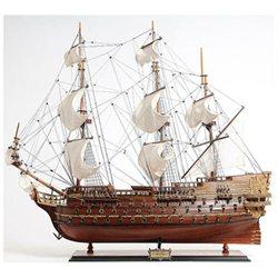 St. Espirit Ship