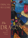 This collection of artwork and writings by renowned artist, Duncan Regehr is a gem.Never one to be bewitched by the appearance of things, Duncan Regehr has devoted his life to going below the surface, reaching into the depths of psychology and the unconscious