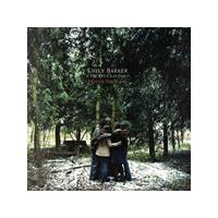 Emily Barker & The Red Clay Halo - Despite The Snow (Music CD)