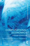 Computational Economics: A concise introduction is a comprehensive textbook designed to help students move from the traditional and comparative static analysis of economic models, to a modern and dynamic computational study