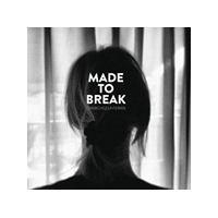 Made To Break - Cherchez la Femme (Music CD)