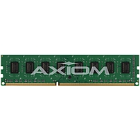 Axiom 4gb Ddr3-1066 Udimm # Ax31066n7y/4g - 4 Gb (1 X 4 Gb) - Ddr3 Sdram - 1066 Mhz Ddr3-1066/pc3-8500 - Non-ecc - Unbuffered - 240-pin - Dimm