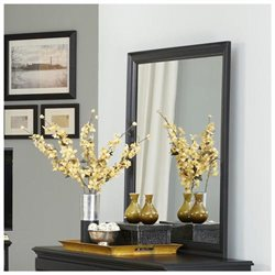 Platinum Collection Landscape Mirror