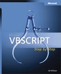 Get guidance from a well-known scripting expert—and teach yourself the fundamentals of Microsoft Visual Basic Scripting Edition (VBScript)