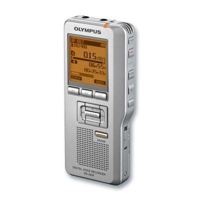 Dss Digital Voice Recorder