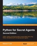 Python For Secret Agents - Volume Ii