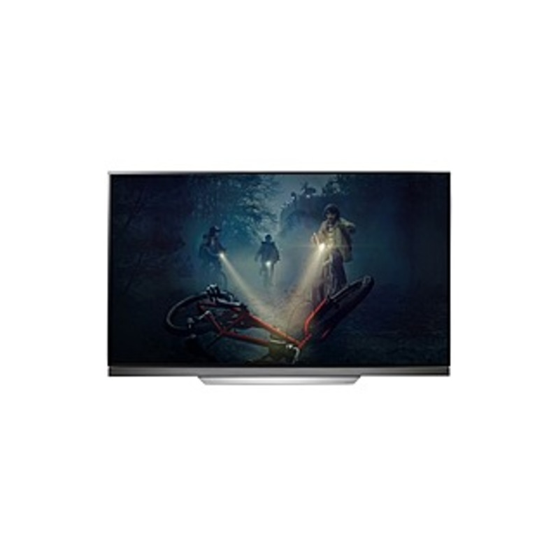 "Lg Oled65e7p 65"" 2160p Oled Tv - 16:9 - 4k Uhdtv - Atsc - 3840 X 2160 - Dolby Atmos, Dts Hd, Oled Surround - 4 X Hdmi - Usb - Ethernet - Wireless Lan"