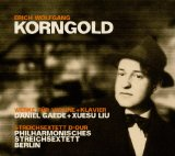 Korngold: Works for Violin & Piano