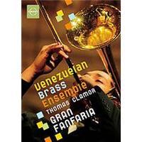 Venezuelan Brass Ensemble - Gran Fanfaria