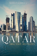 The Persian Gulf state of Qatar has fewer than 2 million inhabitants, virtually no potable water, and has been an independent nation only since 1971