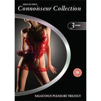 3Somes - Salacious Pleasure Trilogy