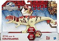Hasbro B1839as0 Jurassic World Growler Ceratosaurus Action Figure