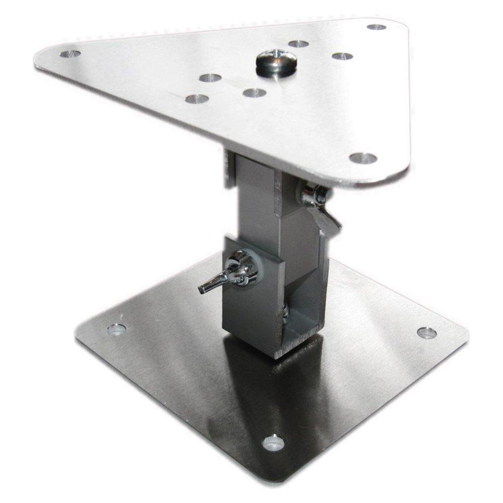 PCMD All-Metal Projector Ceiling Mount for Vivitek D820MS
