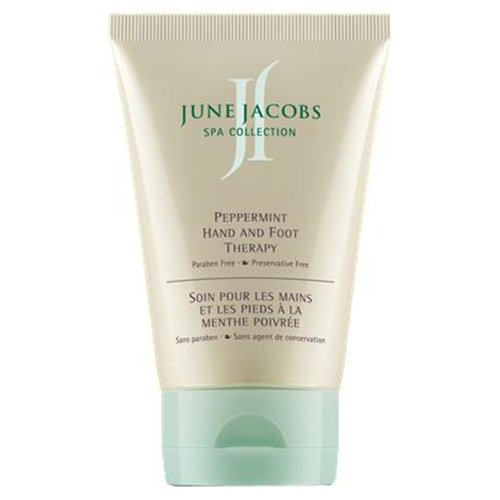 June Jacobs Spa Collection Peppermint Hand and Foot Therapy