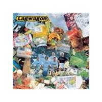 Lagwagon - Trashed (Music CD)