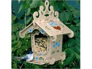 Greenleaf 7102 Black Forest Birdfeeder