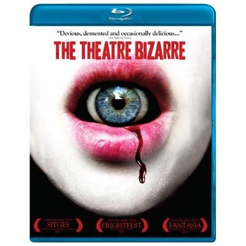 Theatre Bizarre (Blu-ray)