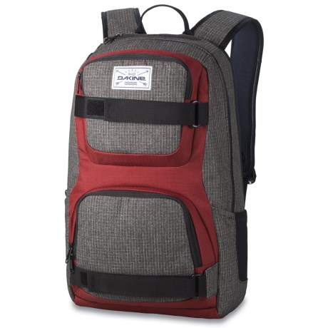 Duel 26l Backpack