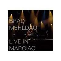Brad Mehldau - Live In Marciac ( DVD) [Digipak] (Music CD)