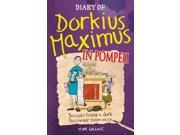Diary Of Dorkius Maximus In Pompeii Diary Of Dorkius Maximus