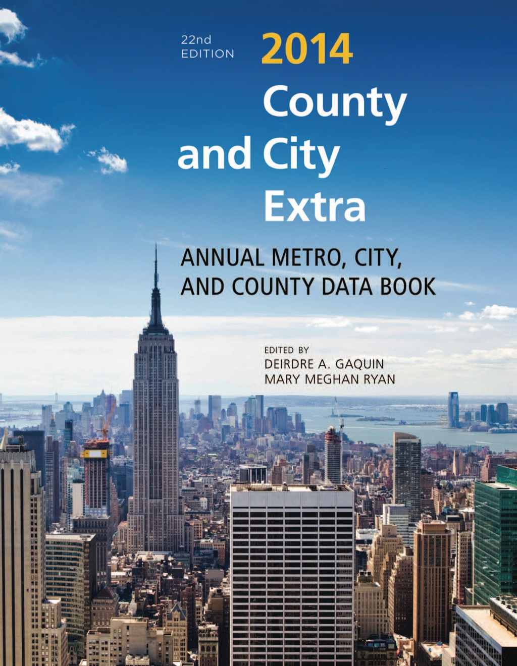 County And City Extra 2014 (ebook)