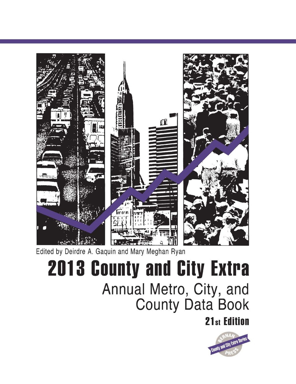 County And City Extra 2013 (ebook)