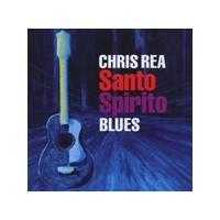 Chris Rea - The Santo Spirito Blues (Music CD)
