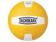 Tachikara Sv - 5wsc - Sensi - Tec® Premium Composite Vollyball Red