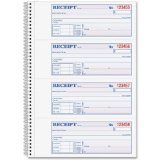 Forms-receipts & Gift Certific