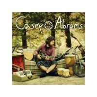 Casey Abrams - Casey Abrams (Music CD)