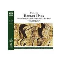 Plutarch - Roman Lives (Farrell, Hodson)
