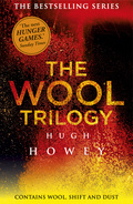 The bestselling Wool trilogy now available in one download
