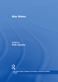 This volume contains key writings, mainly recent, that define the current debate concerning our understanding of the nature of Max Weber's social and political thought