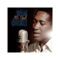 Sam Cooke - Soul Heart (Music CD)