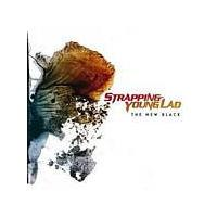 Strapping Young Lad - The New Black [Jewel Case] (Music CD)