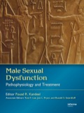 Although impotence may be the most widely recognized manifestation of male sexual dysfunction, many other forms of sexual disorders do not involve the erectile mechanism, from deficiencies of desire to disturbances in ejaculatory function to the failure of detumescence