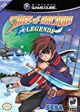Skies of Arcadia : Legends