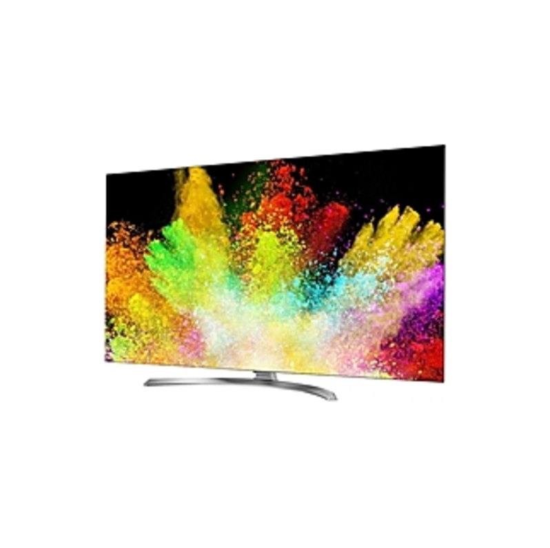 Lg Sj8500 55sj8500 55-inch Super Uhd 4k Hdr Smart Tv - 3840 X 2160 -  Trumotion 240 - Webos 3.5 -  Wi-fi - Hdmi