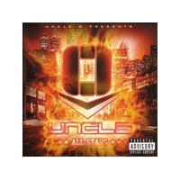 Uncle O Allstars - Uncle O Presents (Music CD)