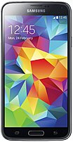 Samsung Galaxy S5 Sm-g900hblk Smartphone - Gsm 850/900/1800/1900, Hsdpa 850/900/1900/2100 - Bluetooth 4.0 - 5.1-inch Display - 4g Lte - 16 Gb Internal Memory - 16.0 Megapixel Camera - Android 4.4.2 Kit-kat - Black - Unlocked