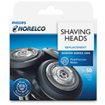 Norelco Sh50/52 (single Pack) Shaver Replacement Head