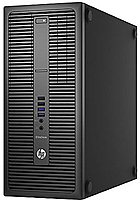 Experience top notch productivity plus amazing reliability, security and manageability, plus a unique portfolio of solutions with the powerful HP EliteDesk 800, HP's expandable enterprise class PC.