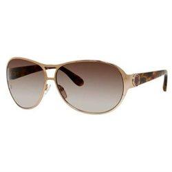 MARC BY MARC JACOBS Sunglasses MMJ 427/S 05TT Gold Copper 64MM