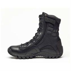 Belleville 960zWP Tactical Research Khyber Black Waterproof Boot Zipper 13W