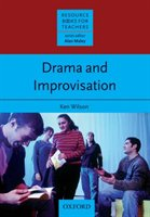 Resource Books For Teachers:  Drama And Improvisation