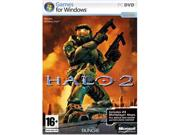 Halo 2 PC Game Brand: Microsoft ESRB Rating: M - Mature Genre: Action System Requirements: Microsoft Windows Vista  2 GHz or faster processor  1 GB of system RAM  7 GB available hard disk space  NVIDIA 6100, ATI X700, or above