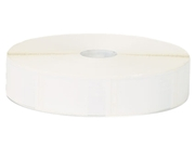 Seiko SLP-MRLB Bulk Opaque Multiuse Labels, 1-1/8 x 2, White, 1700/Roll