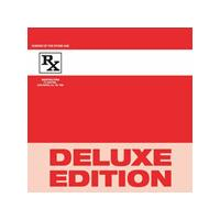 Queens Of The Stone Age - Rated R (Deluxe Edition) (Music CD)