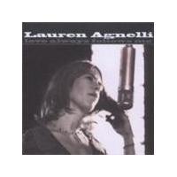 Lauren Agnelli - Love Always Follows Me